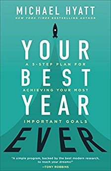 MICHAEL HYATT YOUR BEST YEAR EVER